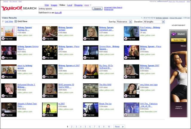 Yahoo forex calendar