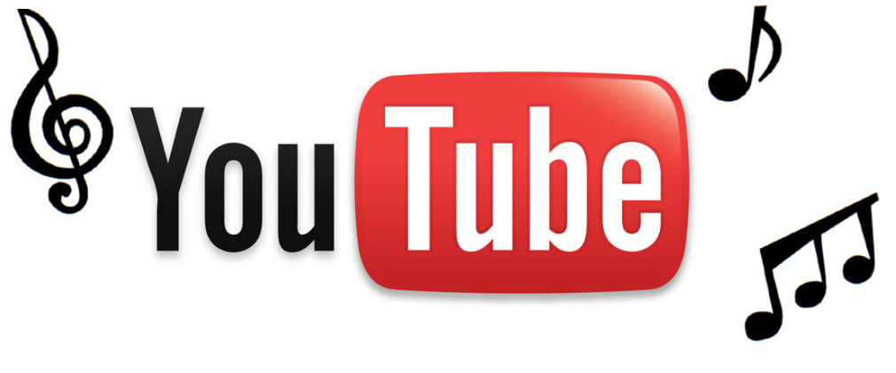 you tube music com:
