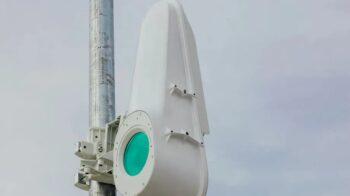Tecnologia de comunicação a laser da Alphabet atinge 50 Gbps a 5 km de distância