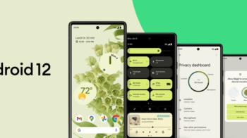 Android 12 chega aos telefones Pixel; aparelhos da Samsung e Xiaomi recebem ainda este ano