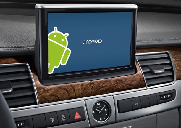 android-audi