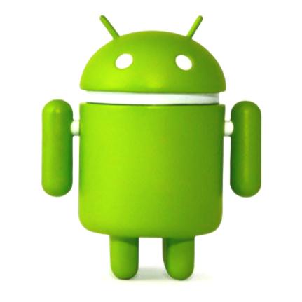 android-boneco