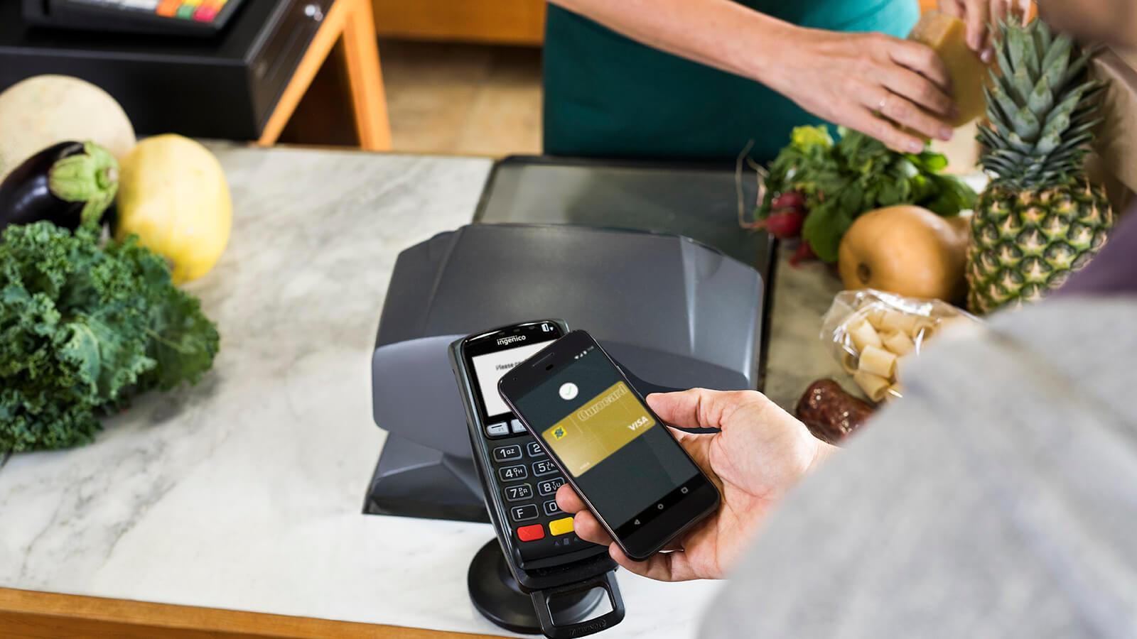 Todos os cartões do Itaú agora funcionam no Google Pay