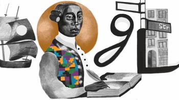 Anton Wilhelm Amo, filósofo negro alemão, ganha homenagem do Google