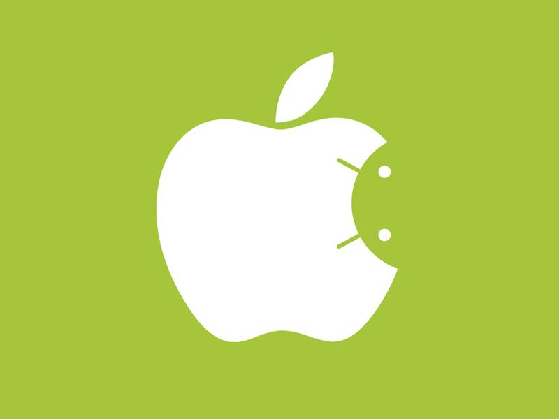 Apple nega aplicativo para migração do iPhone para Android | Google Discovery
