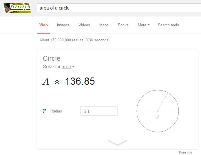 area-circulo