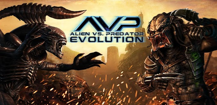 AVP - Alien versus Predator Evolution v1.0.1 Avp-evolution