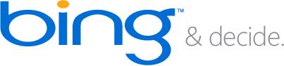 bing logo Microsoft inicia campanha publicitária para promover o Bing