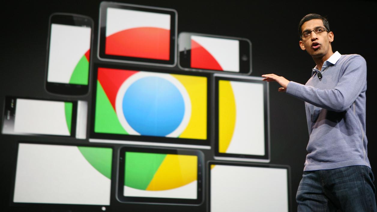 Chrome ganha controles privacidade e segurança