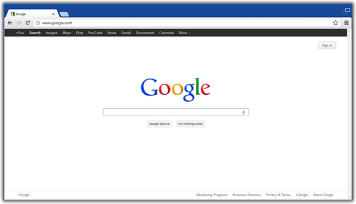 chrome in metro Teste o Chrome Metro no Release Preview do Windows 8