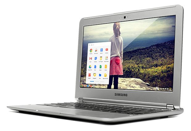 chromebook 249 Google lança novo Chromebook de 249 dólares