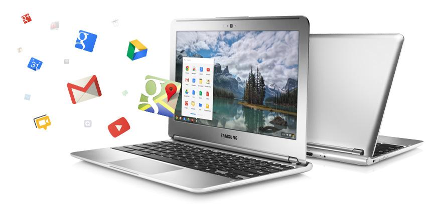 Como formatar um Chromebook?