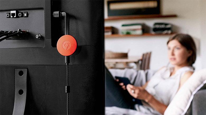 Chromecast com Android TV e controle remoto pode ter sido homologado pela Anatel