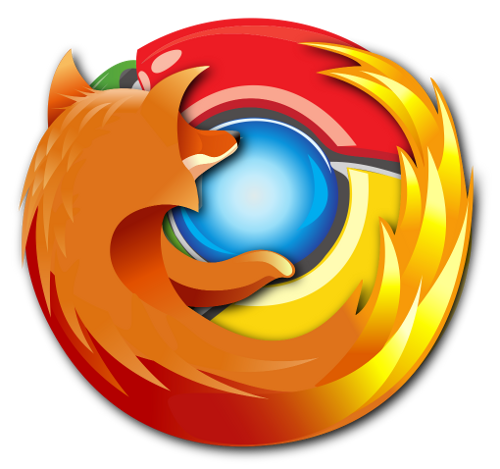 chromefox Microsoft quer restringir Chrome e Firefox no Windows 8