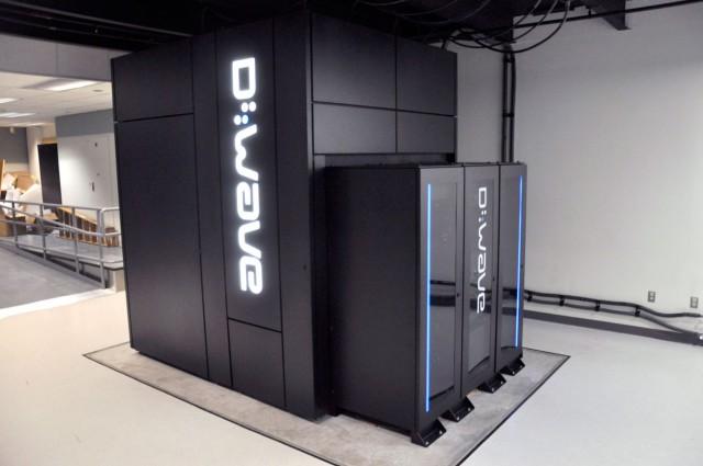Google Constroi Computador Quantico 100 Milhoes De Vezes