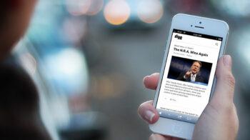 Digg tentou comprar Google Reader em 2012