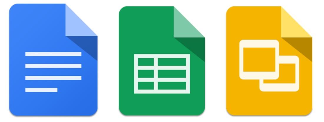 Google Docs, Planilhas e Apresentações ganham integração com o Google Photos