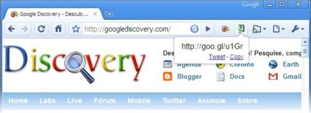 encurtar_url_google_chrome
