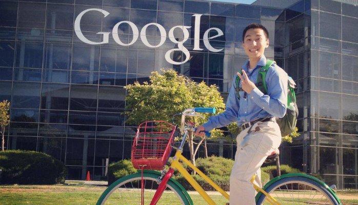 Participe do Programa de Estágio do Google Brasil