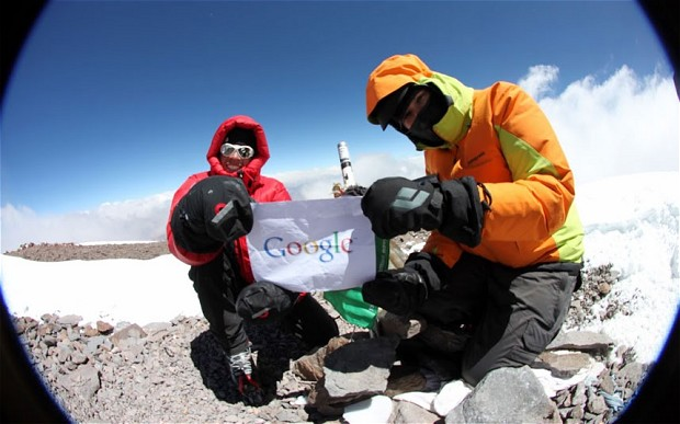 everest-google