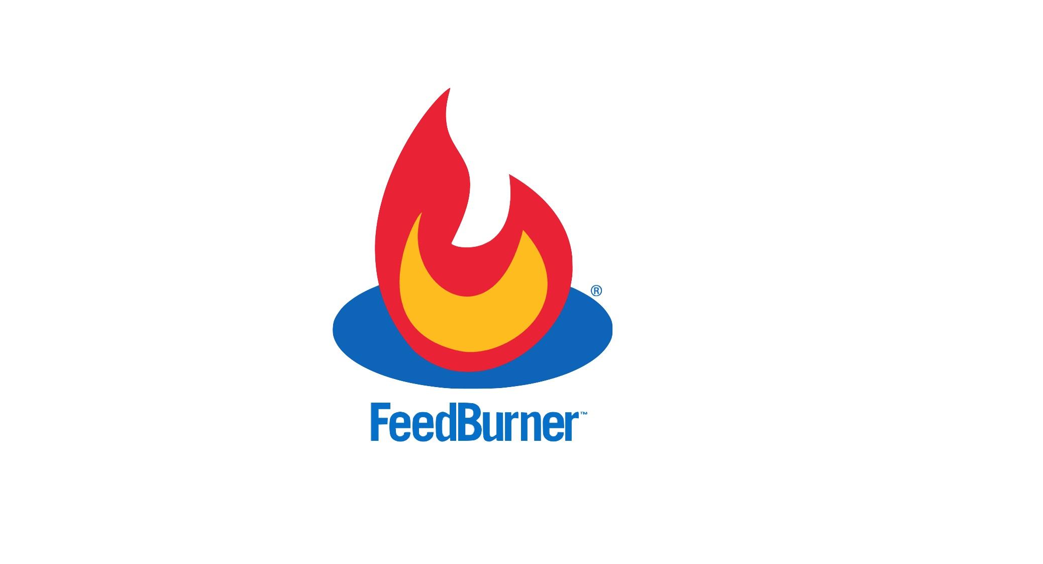 FeedBurner está vivo, mas vai encerrar recurso de newsletter