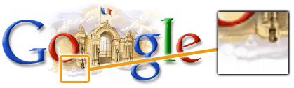 france2008 Google e a Conspiração dos Doodles Triforce