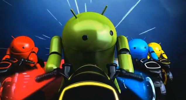 galaxy x promo Galaxy X: vídeo de treinamento da Samsung está no YouTube
