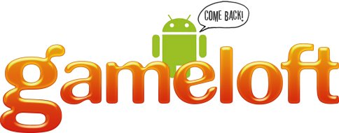 gameloft-android Gameloft cai fora do Android Market