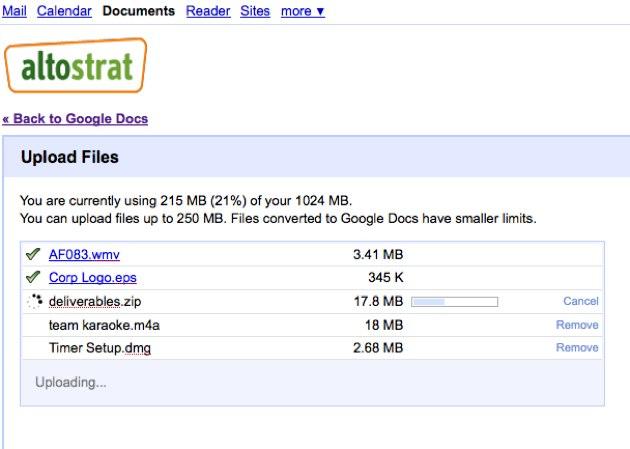 gdrive docs Google incorpora Gdrive ao Google Docs