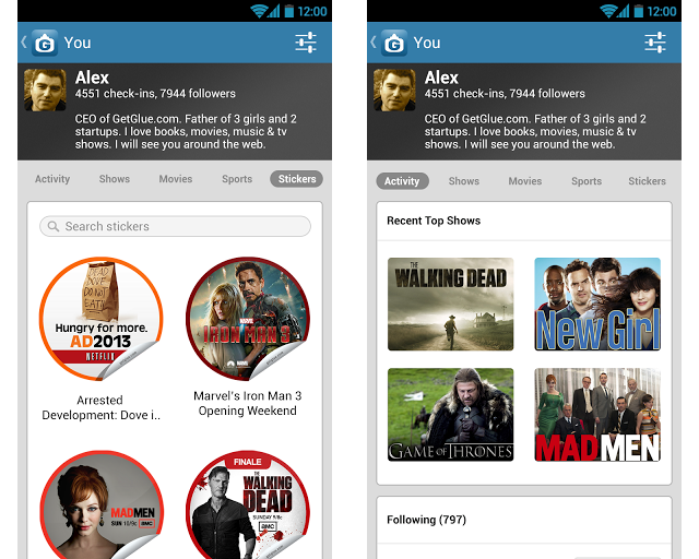 getglue_android_update2