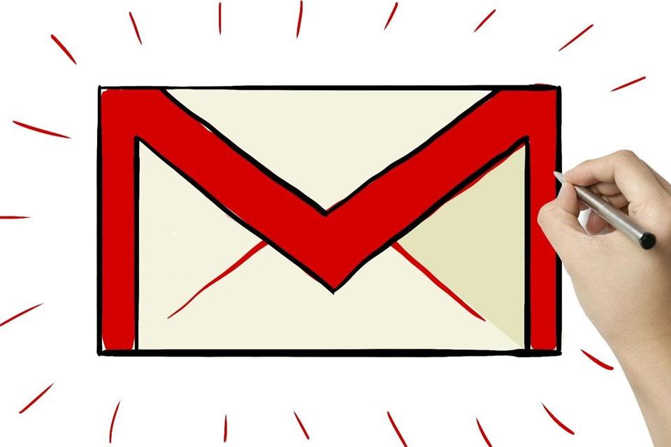 Google corrige bug no Gmail após falha se tornar pública