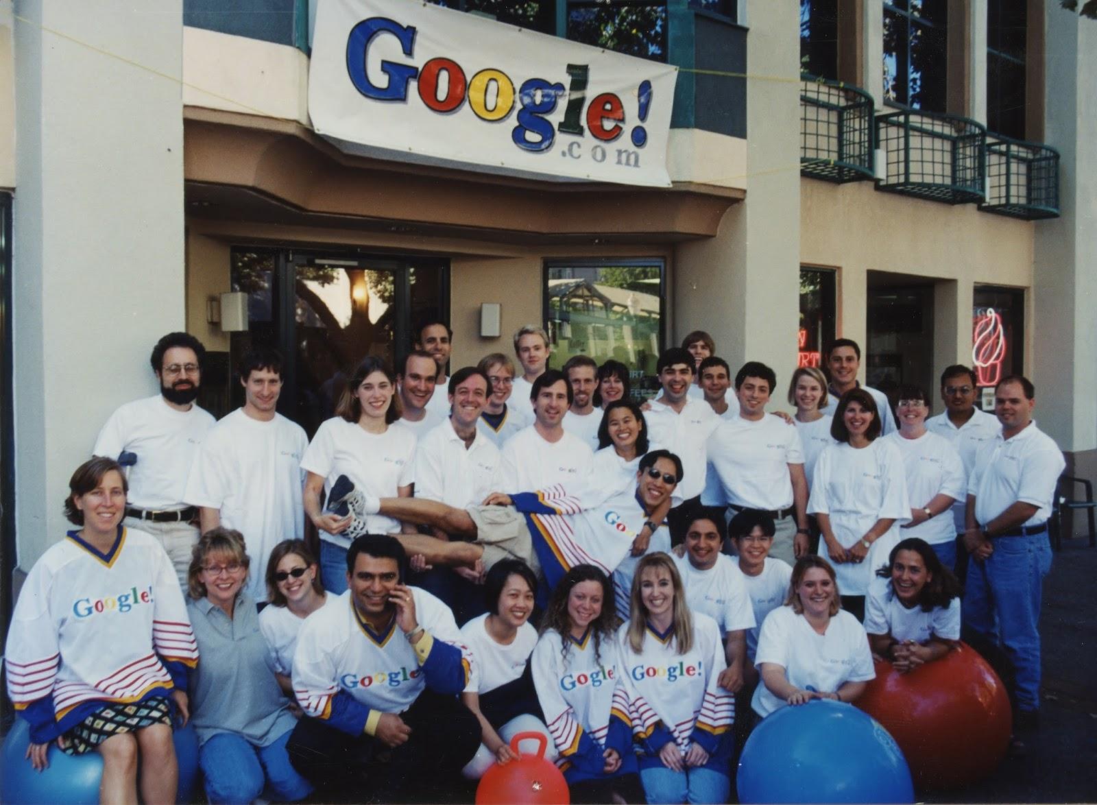 google-1999