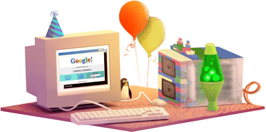 google-aniversario-17-anos
