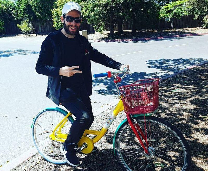 Google Maps adiciona modo de navegação lite para ciclistas