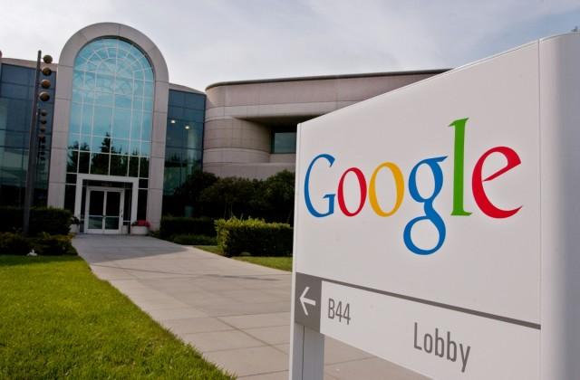 google-building