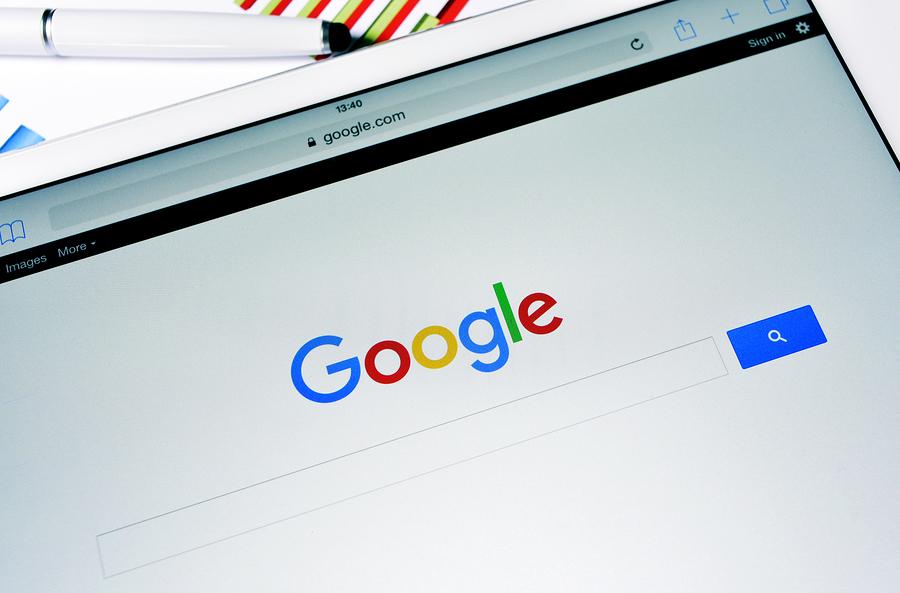 Imagens de menores agora podem ser removidas do Google