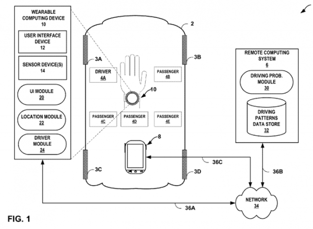 google-car-patent