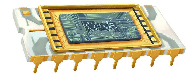 google-chip