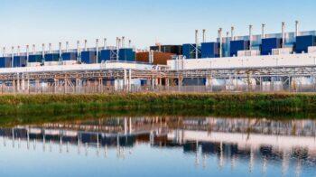 Google vai repor uso de água nos escritórios e data centers