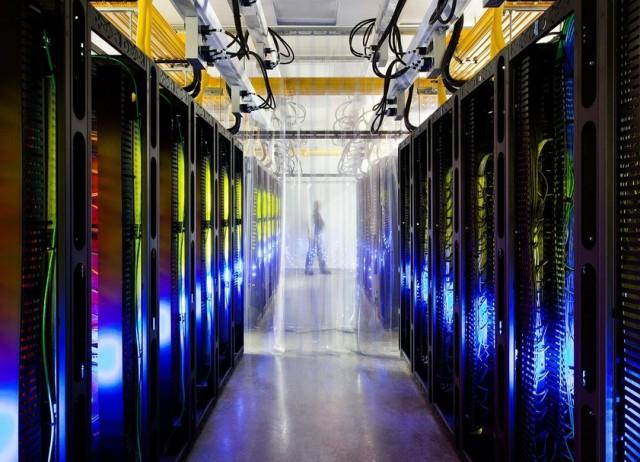 google-datacenter