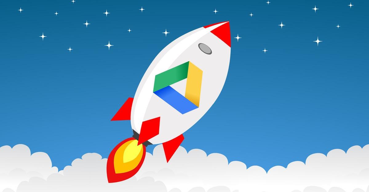 Google Drive vai permitir a busca somente em pastas específicas