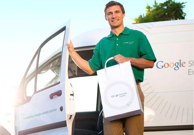 google-entrega