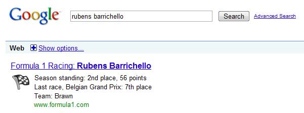 google-formula1