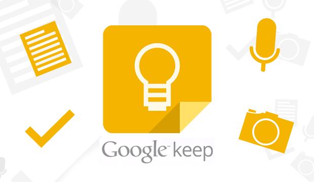 Saiba usar o Google Keep com outros apps do Google – Google Discovery