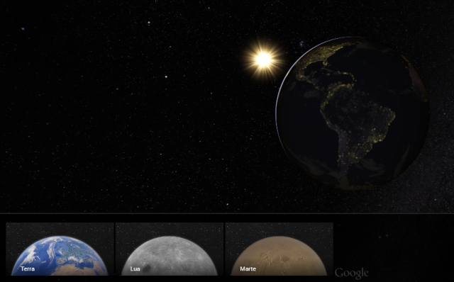 google-maps-lua-marte