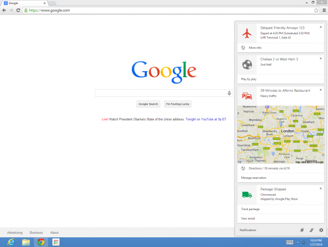 google-now-chrome