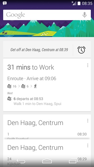 google-now-public-transit