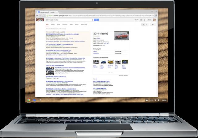 google-painel-carro