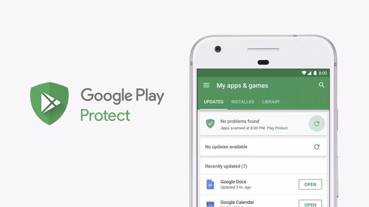 2020: Google removeu mais de 700 mil apps por violação de políticas