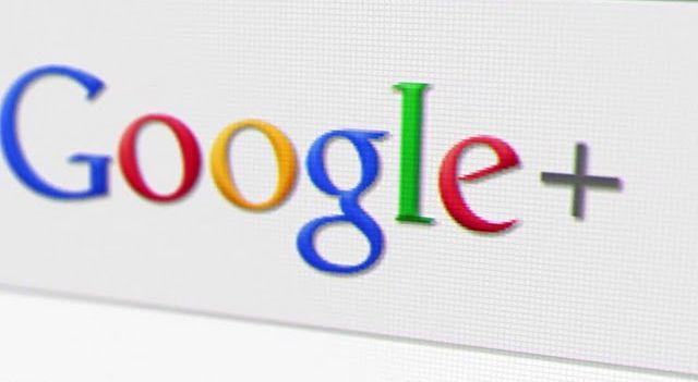 Google+ começa a ser desativado em fevereiro